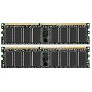 PDD2/667-1GX2 [デスクトップパソコン用メモリ DDR2/667 PC2-5300 1GB×2枚組]