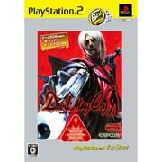 デビルメイクライ PlayStation 2 the Best [PS2ソフト]