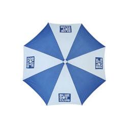 ヨドバシ com ロゴス logos blue club パラソル b w 通販 全品無料配達
