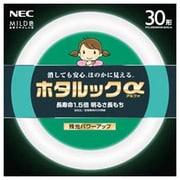 FCL30ENM/28-SHG-A [丸形蛍光灯 ホタルックα マイルド色(昼白色) 30形(28W)]