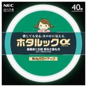 FCL40ENM/38-SHG-A [丸形蛍光灯 ホタルックα マイルド色(昼白色) 40形(38W)]