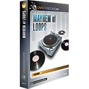 UVI Soundcard MAYHEM OF LOOPS [サウンドライブラリ]