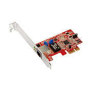 GPE-1000T [PCI-EXpress 1000BASE-T LANアダプタ]