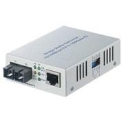 LTR2-TX-MFC2R [10BASE-T/100BASE-TX対応 光メディアコンバータ マルチモード]