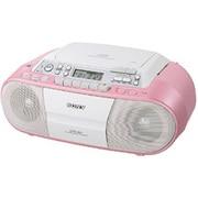 CFD-S01 (P:ピンク) [CDラジオカセットコーダー]