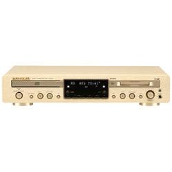 CM6001 (N:ゴールド) [CD/MD コンビネーションデッキ]