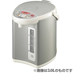 CD-WE40-HC [電動給湯保温ポット]