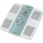 体脂肪体重計 BC-562-BG(ブルーグレー) インナースキャン