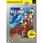ワイルドアームズ ザ フォースデトネイター PlayStation 2 the Best [PS2ソフト]