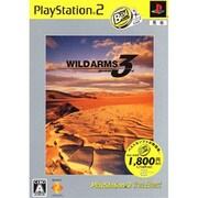 ワイルドアームズ アドヴァンスドサード PlayStation 2 the Best [PS2ソフト]