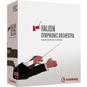 HALION SYMPHONIC ORCHESTRA [ソフトウェア フルオーケストラ音源 スタンドアロン対応]
