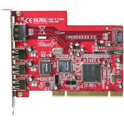 USB5+ESATA-PCI [USB/eSATA接続 PCI 複合インターフェイスボード]