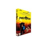 Metropolis - Hip Hop + R&B [ソフトウエア音源]