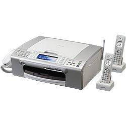 MFC-850CDWN [複合型ファックス(子機2台) MyMio(マイミーオ)]