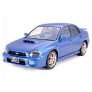 24231 スバル インプレッサ WRX STi [1/24 スポーツカーシリーズ]