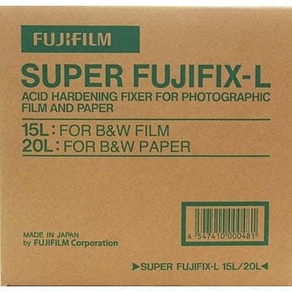スーパーフジフィックス-L 15L/20L
