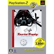 ツーリスト・トロフィー PlayStation 2 the Best [PS2ソフト]