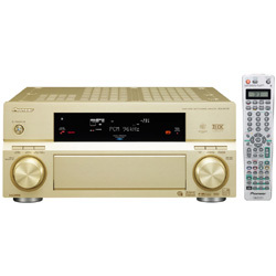 VSA-AX2AS [AVアンプ HDMI MCACC サウンドレトリバー]