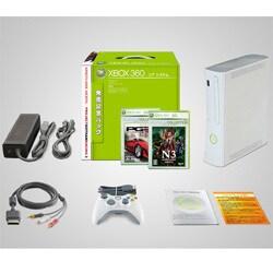 Xbox 360 コア システム 発売記念パック
