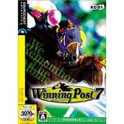 Winning Post 7 Win [PCソフト]
