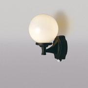 XWE-61003 [玄関野外用照明 乳白色 60W]