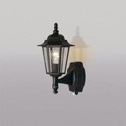XWE-61004 [玄関野外用照明 透明 60W]
