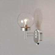 XWE-61006 [玄関野外用照明 透明 60W]