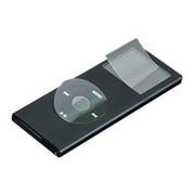 PNJ-03 [2nd iPod nano専用 クリスタルフィルムセット]