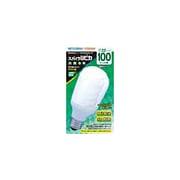 電球形蛍光灯 EFA25EN/22.SP スパイラルピカ A形・E26口金(昼白色) 100W電球タイプ