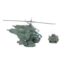 機動戦士ガンダム第MS08小隊 ジオン公国軍戦闘ヘリ