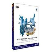 インスピレーション ヒップホップ+R&B [Windows&Macソフト]