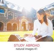naturalimages Vol.41 STUDY ABROAD [Windows/Mac]