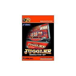 GOGOジャグラーSP DVDパッケージ版 Win [PCソフト]