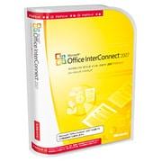 Office InterConnect 2007 アカデミック Win