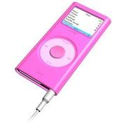SUMLN2G-PK (ピンク) [2nd iPod nano専用 シリコンケース] Loop