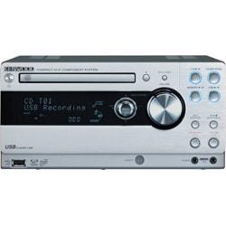 RD-UDA55 (シルバー) [CD/USBレシーバー]