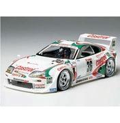 24163 カストロール トヨタ トムス スープラ GT [1/24 スポーツカーシリーズ]