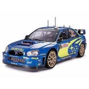 24281 スバル インプレッサ WRCモンテカルロ'05 [1/24 スポーツカーシリーズ]