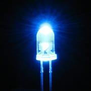 LK-3BL 3mmLED 青 [電気工作]