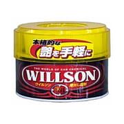 1232 [ウィルソンWAX 艶出し 固形]