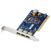LHA-1394VA [PCIバス用  IEEE1394接続 I/Fボード]