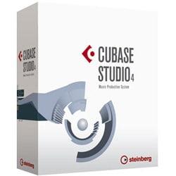 CUBASE STUDIO 4/UG [総合音楽ソフトウェア アップグレード版]