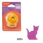 M588103 【Maped】 クラフトパンチ 13 ネコ