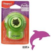 M588606 【Maped】 クラフトパンチ 25 イルカ