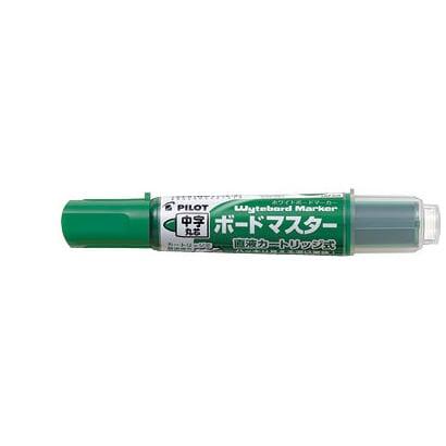 WMBM12L-G [ボードマスター 中字丸芯 2.3mm グリーン]