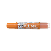 WMBM12L-O [ボードマスター 中字丸芯 2.3mm オレンジ]