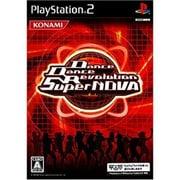 Dance Dance Revolution(ダンスダンスレボリューション) Super NOVA [PS2ソフト]