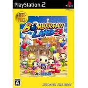 ボンバーマンランド3 (ハドソン・ザ・ベスト) [PS2ソフト]