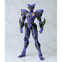 強殖装甲ガイバー 獣神将(ゾアロード) プルクシュタール
