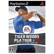 タイガー・ウッズ PGA TOUR 07 [PS2ソフト]